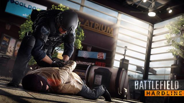 Battlefield Hardline screenshot 1113