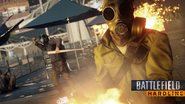 Battlefield Hardline screenshot 1116