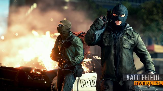 Battlefield Hardline screenshot 1117