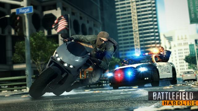 Battlefield Hardline screenshot 1118