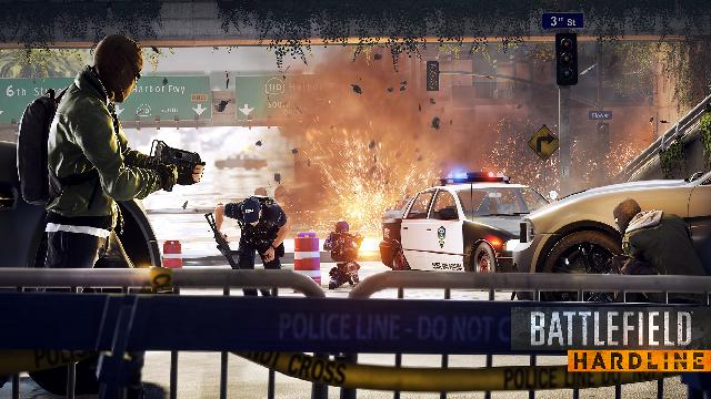 Battlefield Hardline screenshot 1120