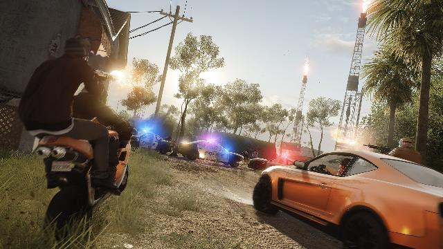 Battlefield Hardline screenshot 1527