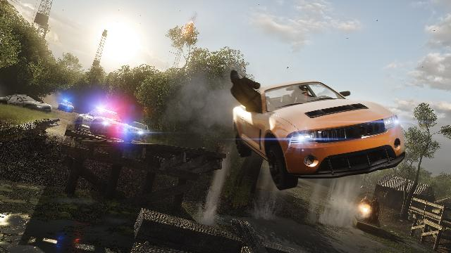 Battlefield Hardline screenshot 1528