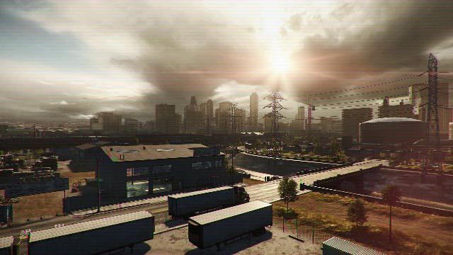 Battlefield Hardline screenshot 2408