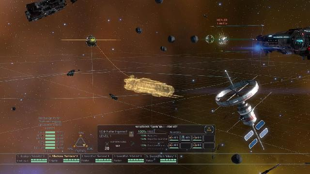 Star Hammer: The Vanguard Prophecy screenshot 7805