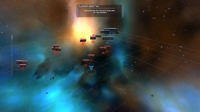 Star Hammer: The Vanguard Prophecy screenshot 7806