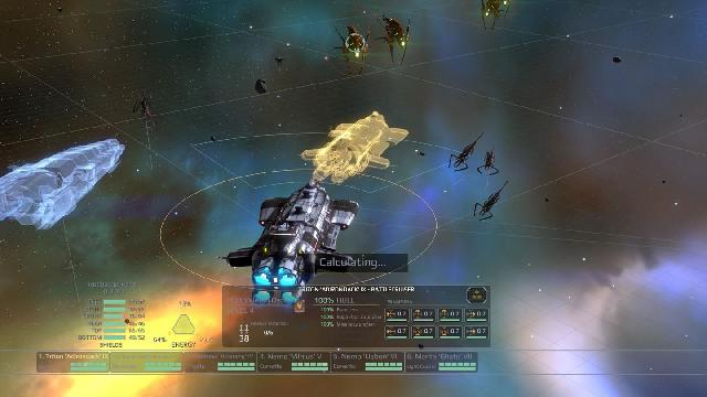 Star Hammer: The Vanguard Prophecy screenshot 7807