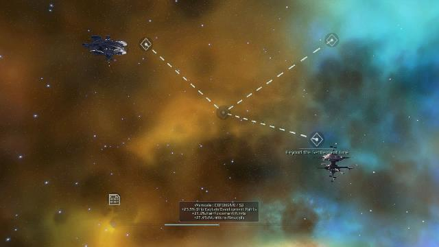 Star Hammer: The Vanguard Prophecy screenshot 7808