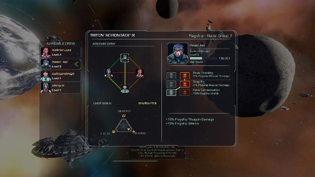 Star Hammer: The Vanguard Prophecy screenshot 7809