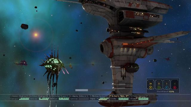 Star Hammer: The Vanguard Prophecy screenshot 7810