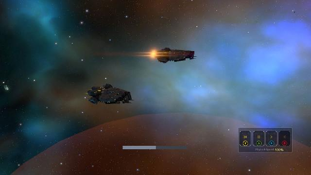 Star Hammer: The Vanguard Prophecy screenshot 7812