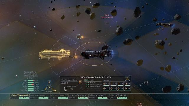 Star Hammer: The Vanguard Prophecy screenshot 7814