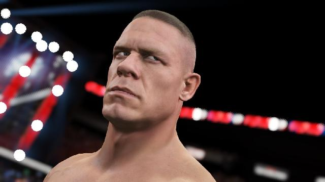 WWE 2K15 screenshot 1722