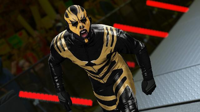 WWE 2K15 screenshot 1727