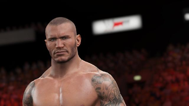 WWE 2K15 screenshot 1731