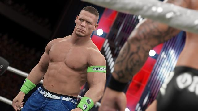 WWE 2K15 screenshot 1732