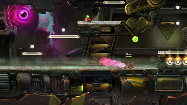 Awesomenauts Assemble! screenshot 7923