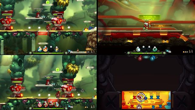 Awesomenauts Assemble! screenshot 7926