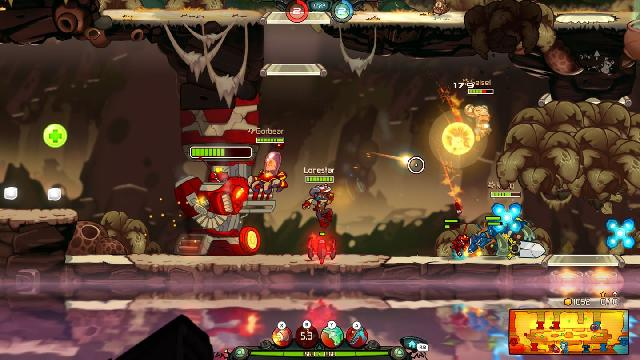 Awesomenauts Assemble! screenshot 7927