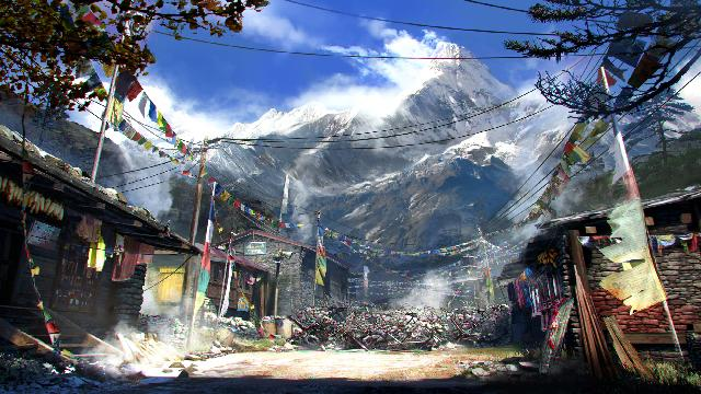 Far Cry 4 screenshot 1700