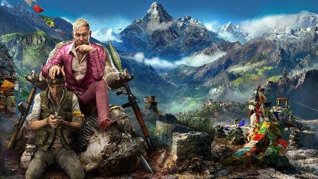 Far Cry 4 screenshot 1702