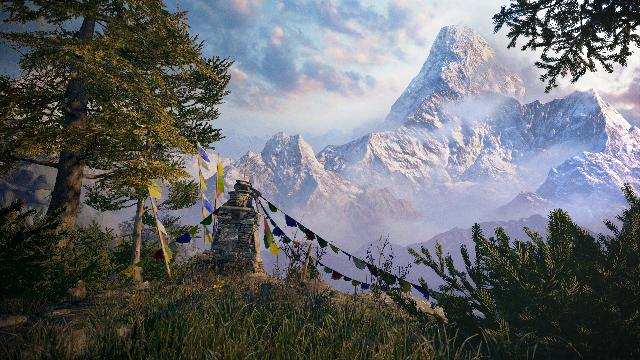 Far Cry 4 screenshot 1704