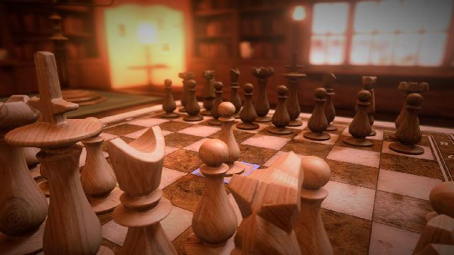 Pure Chess screenshot 7966