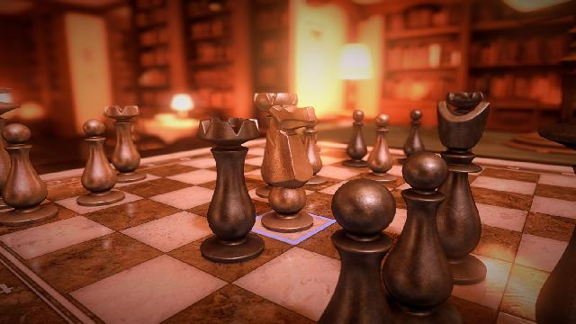 Pure Chess screenshot 7970