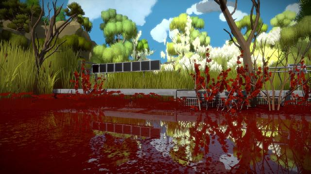 The Witness screenshot 8089