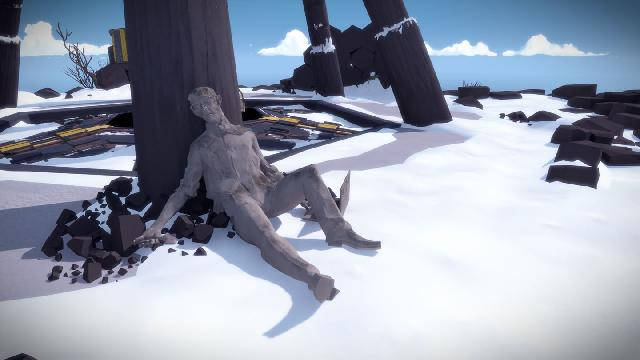 The Witness screenshot 8092