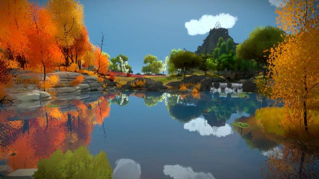 The Witness screenshot 8095
