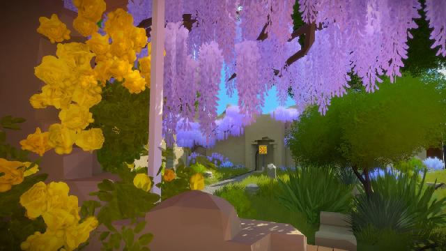 The Witness screenshot 8097