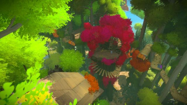 The Witness screenshot 8099