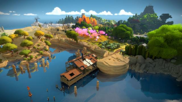 The Witness screenshot 8101
