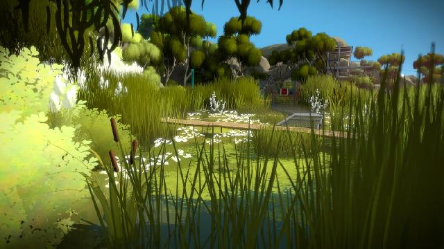 The Witness screenshot 8102