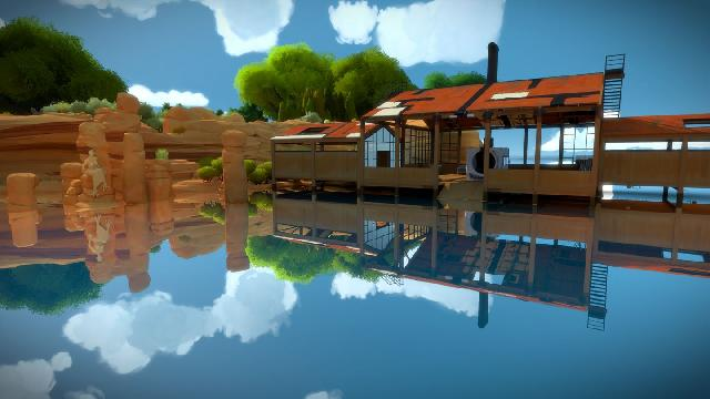 The Witness screenshot 8103