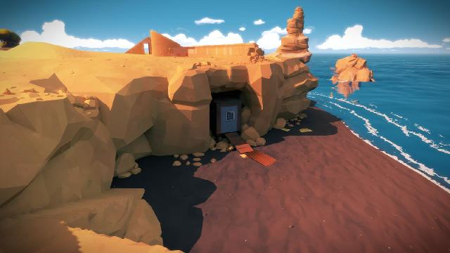The Witness screenshot 8104