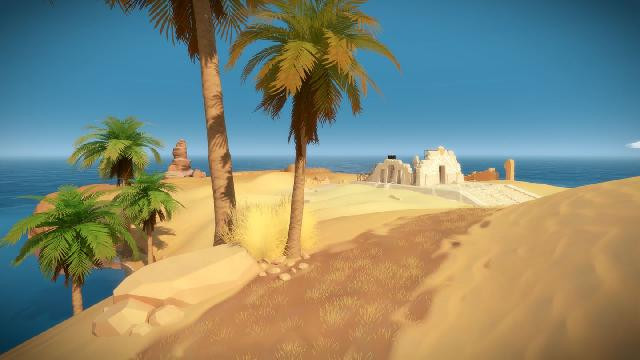 The Witness screenshot 8106