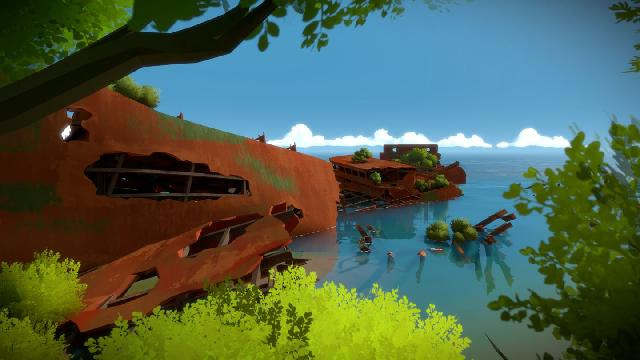 The Witness screenshot 8107