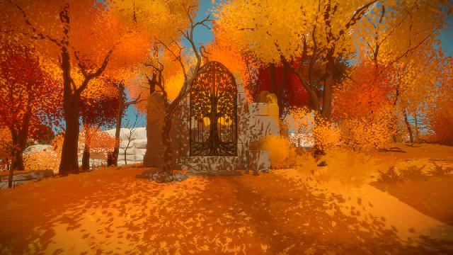 The Witness screenshot 8109