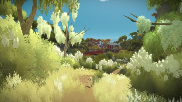 The Witness screenshot 8110