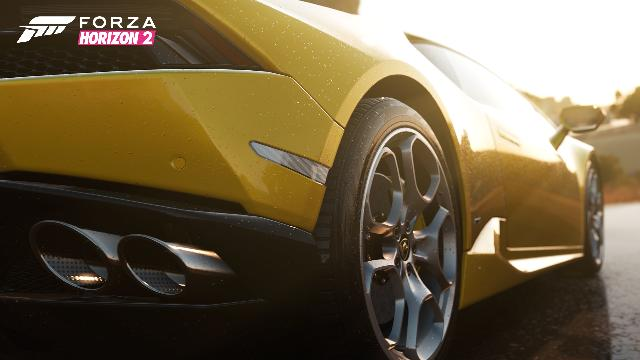 Forza Horizon 2 screenshot 1036