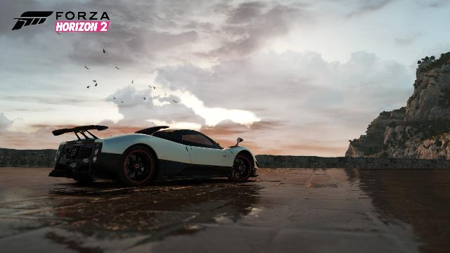 Forza Horizon 2 screenshot 1037