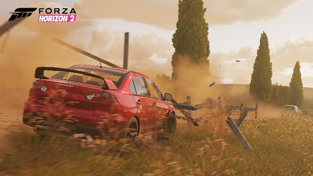 Forza Horizon 2 screenshot 1038