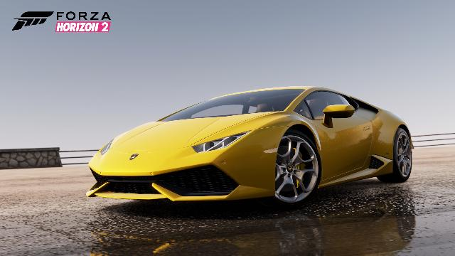 Forza Horizon 2 screenshot 1039