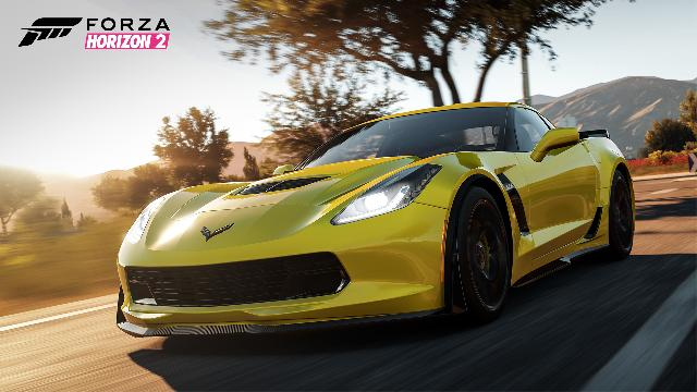 Forza Horizon 2 screenshot 3154