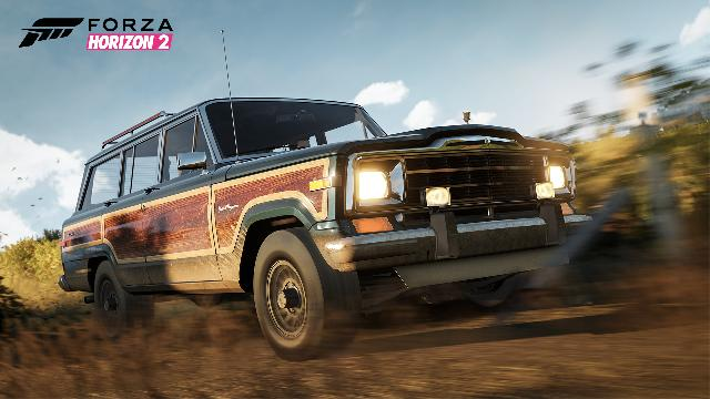 Forza Horizon 2 screenshot 3155