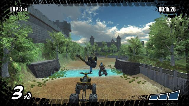 ATV Renegades screenshot 10481