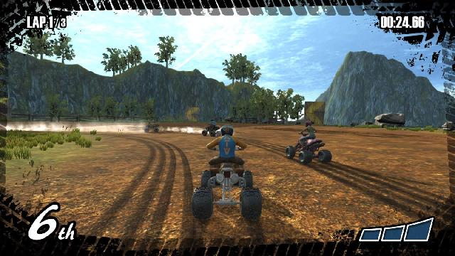 ATV Renegades screenshot 10482