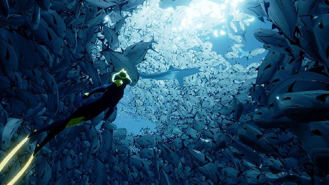 ABZU Screenshots, Wallpaper